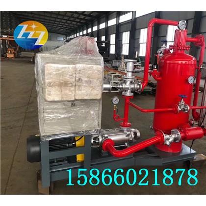 锅炉蒸汽回设备与同类设备相比的优越性