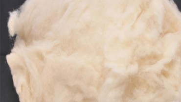 和平供应各种长短粗细规格的本色山羊绒专业靠谱-恒瑞绒毛