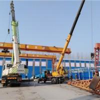 北京收购龙门吊 北京市回收龙门吊