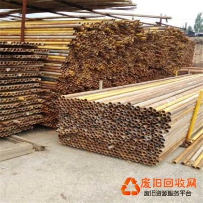 回收北京市各区二手建筑架子管管卡子